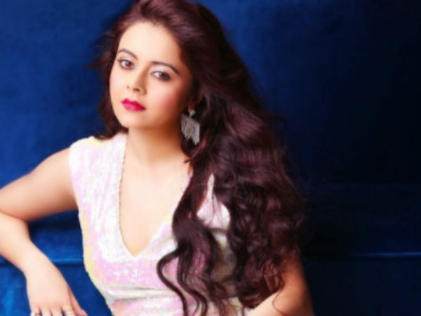 Devoleena Reveals Why She Doesn't Want To Do Bigg Boss