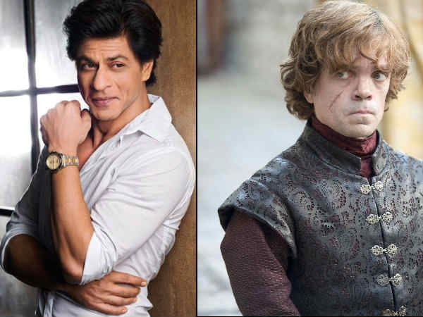 His Role Inspired By GOT's Tyrion Lannister?