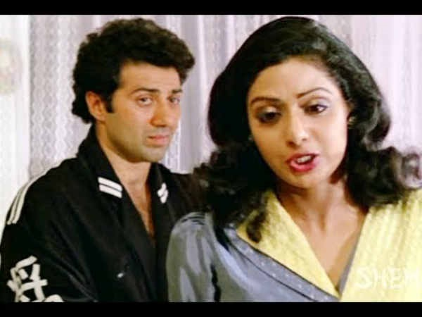 He Wanted Sridevi To Star In Ghayal