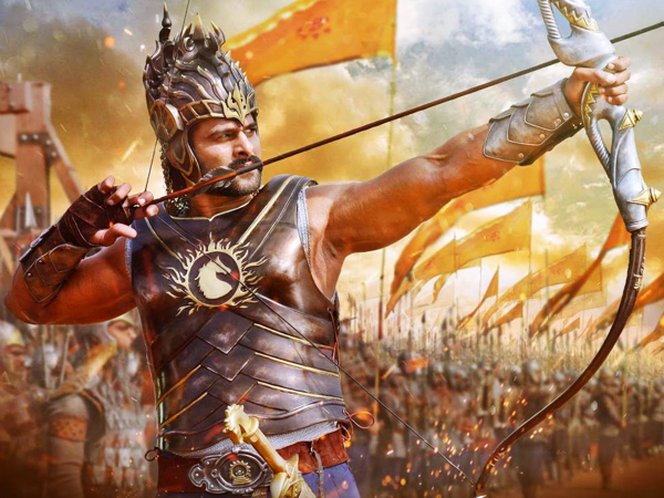 Prabhas Has Become A Household Name