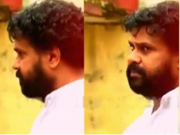 Celebs make a beeline to visit Dileep in Aluva sub jail
