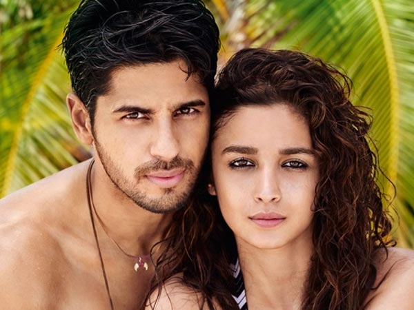 Sidharth Felt Alia Was Not Ready To Commit