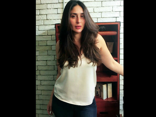 Nepotism Exists In Every Field: Kareena