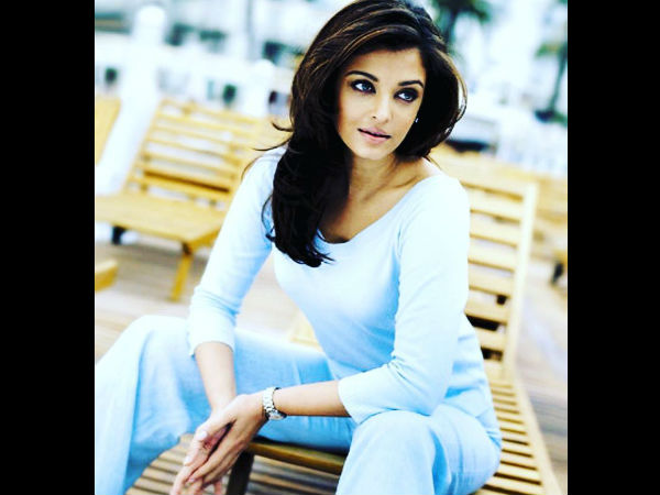 Aishwarya Never Made The Rounds Of Producer's Office