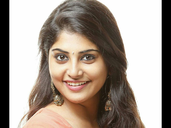 Manjima Mohan's Second Film In Malayalam As Leading Lady