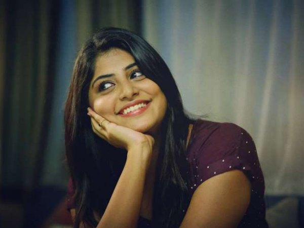 This Malayalam Actress In Queen Remake..