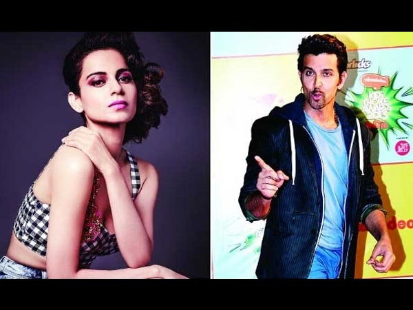 Hrithik Sued Her In Court & That Set Her On Fire