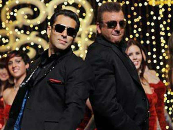 Sanjay Wants Salman To Recommend His Film