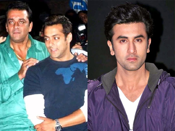 Salman Does Not Want To Attend Any Screening With Ranbir