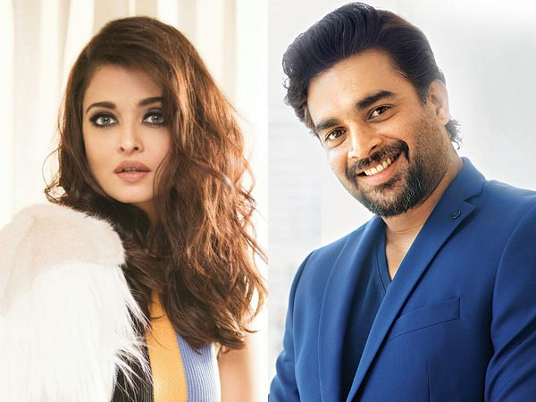 Madhavan Was Supposed To Play Rao's Role
