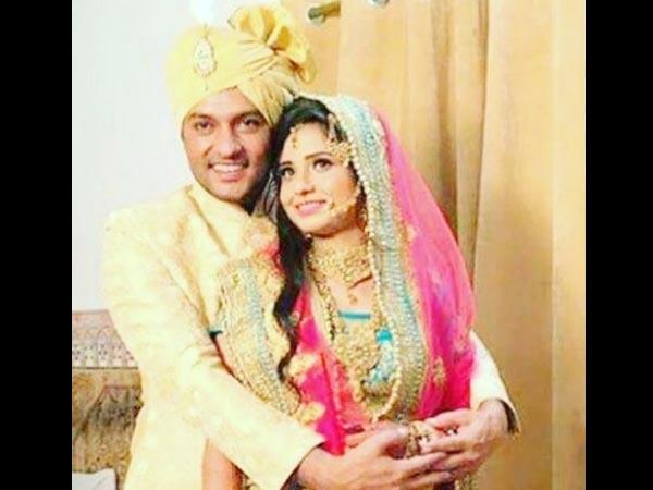 Anas Rashid puts marriage on hold for 'Diya Aur Baati Hum'