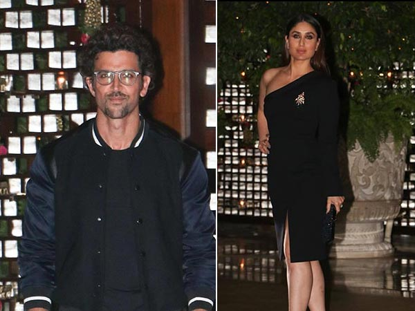 Bebo LOVED Him Once! Did Kareena Kapoor IGNORE Ex-Lover Hrithik Roshan For HURTING Her In The Past?