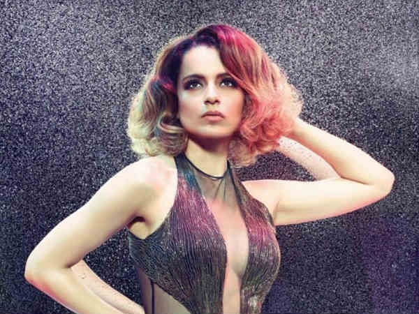 Times Kangana Ranaut Was The Embodiment Of Empowerment