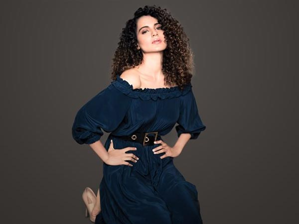 Will Kangana Register An FIR?