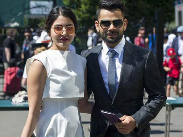 Virat Too Had Openly Proclaimed His Love