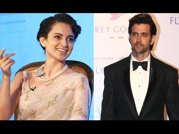 Now Hrithik Is Playing Safe