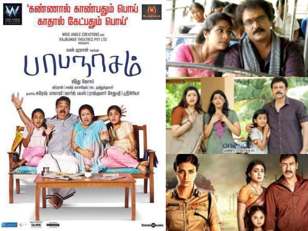 The Various Remakes Of Drishyam