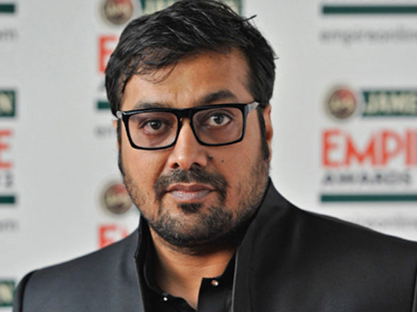 Anurag Kashyap's Zoo To Premiere At Busan Film Festival