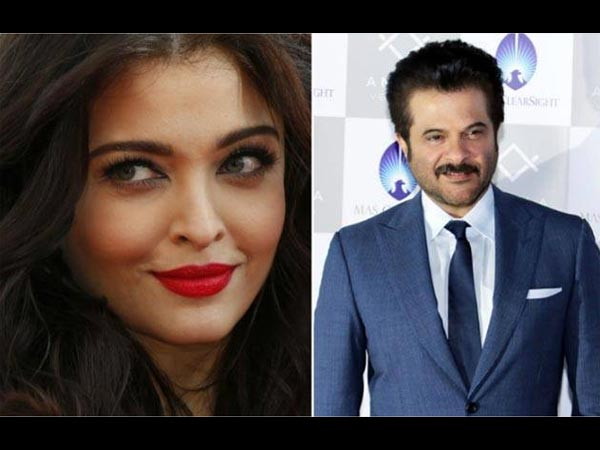 I Respect Both Aishwarya & Anil Kapoor