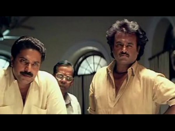 Mammootty's Association With Santhosh Sivan..!