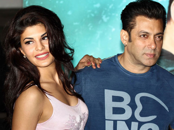 Salman Had Confirmed Jacqueline's Exit From Kick 2