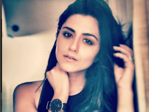 SHOCKING! Ridhi Dogra Quits Woh Apna Sa; Reincarnation Track Ahead!
