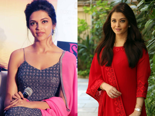 Don't Shift The Focus From Deepika To Aishwarya