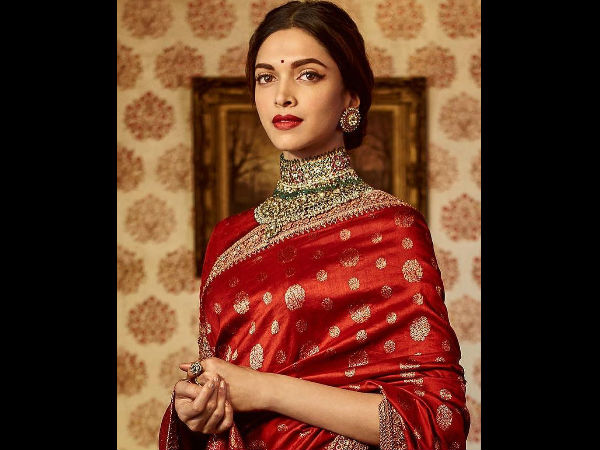 However Padmavati Was Never A Bed Of Roses For Deepika!