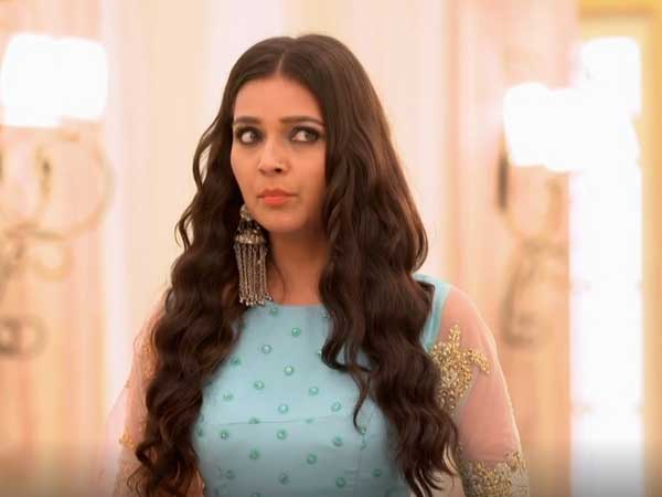Bhavya Decides To Leave Rudra!