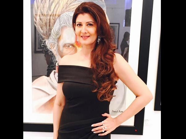Sangeeta Bijlani Approached For The Show