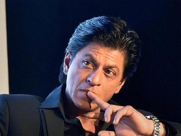 SRK Wants His Next To Be A Hit