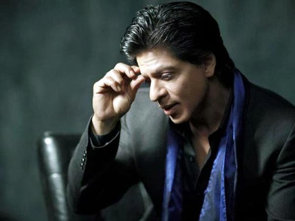 SRK Does Not Want To Lose The Love Of His Fans