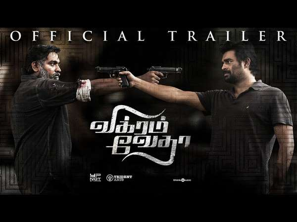 About Vikram Vedha