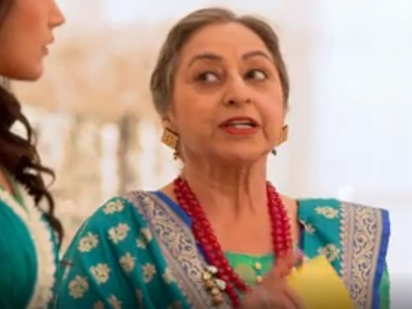 Dadi Asks Oberoi Brothers To Attend A Marriage