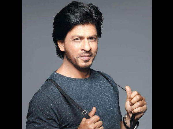 Shahrukh Khan Hopes To Retain The Purity Of Children's Innocence
