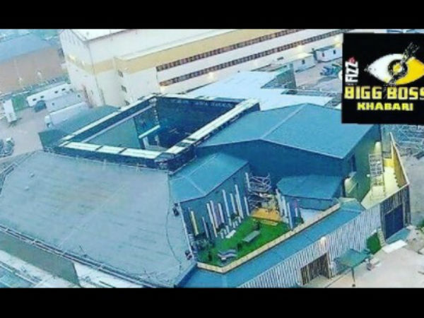 Salman Khan gets a glamorous neighbour on 'Bigg Boss 11', guess who?