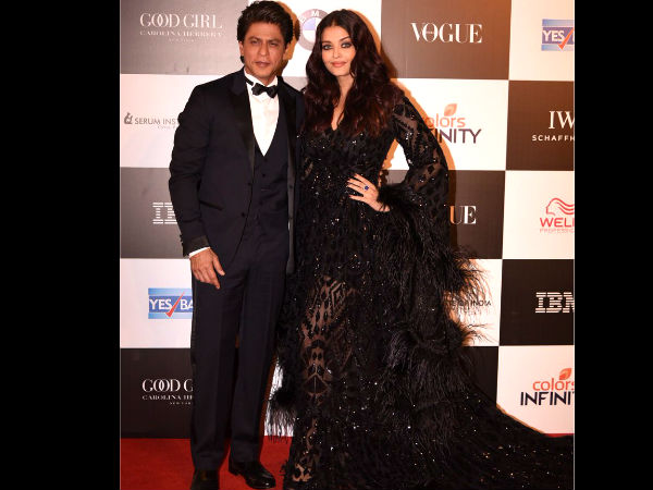 Shah Rukh Khan, Mithali Raj, Nita Ambani spill glamour on Vogue cover