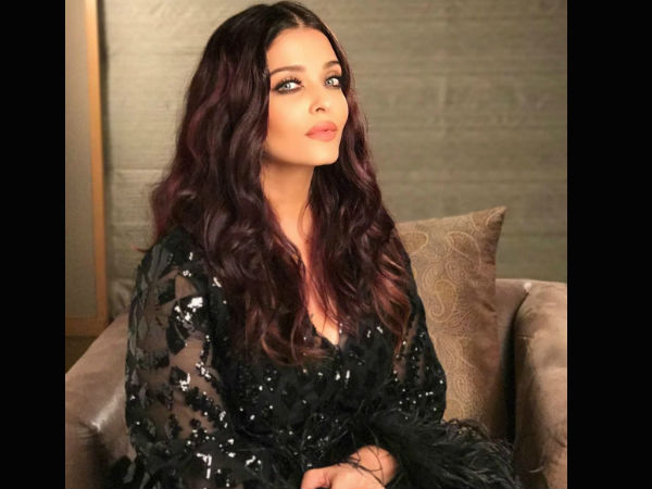 Aishwarya Rai Bachchan talks about 'Fanney Khan'
