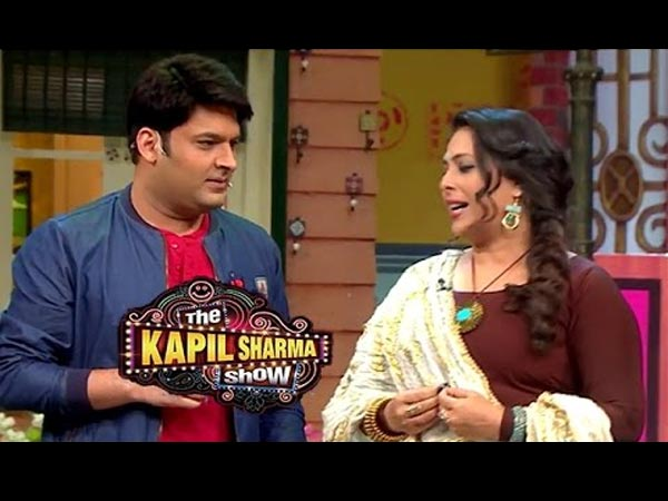 Geeta Kapoor Wishes Kapil Recovers Soon