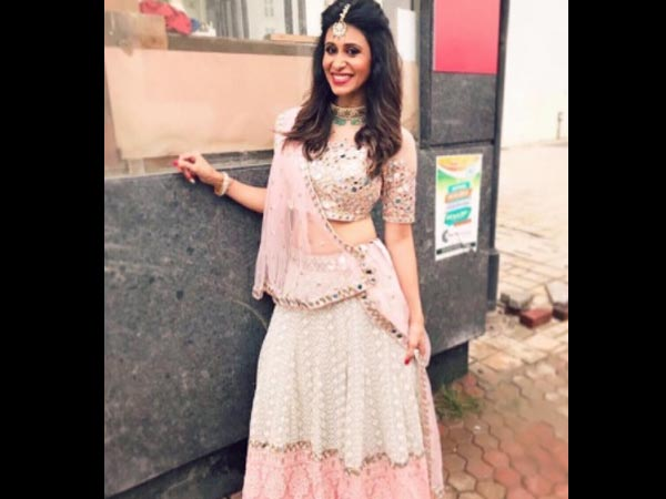 Kishwer Is Happy Not To Return To The Sets!