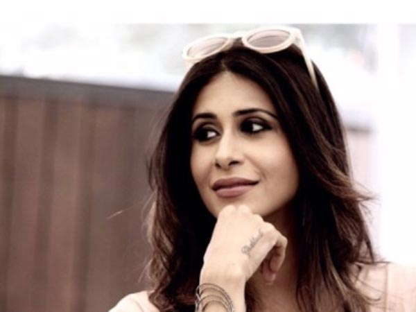 Kishwer Confirms The News…