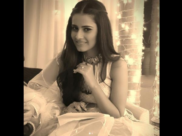 Shivani Do Not Agree That Audiences Did Not Accept Them!