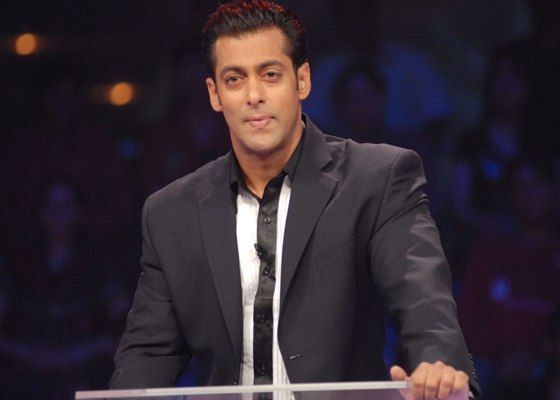 Salman Earns…