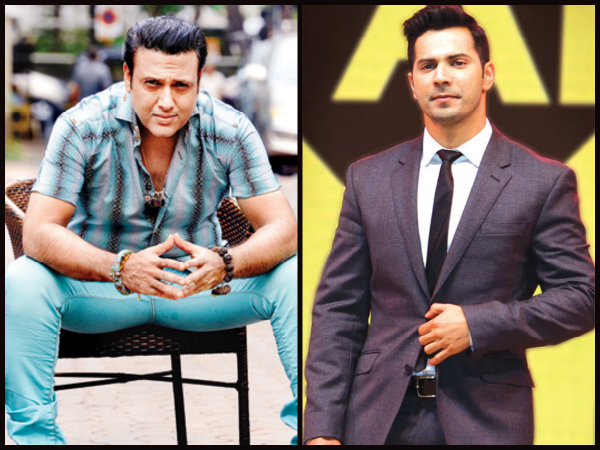 'How Can Varun Be Like Me?'