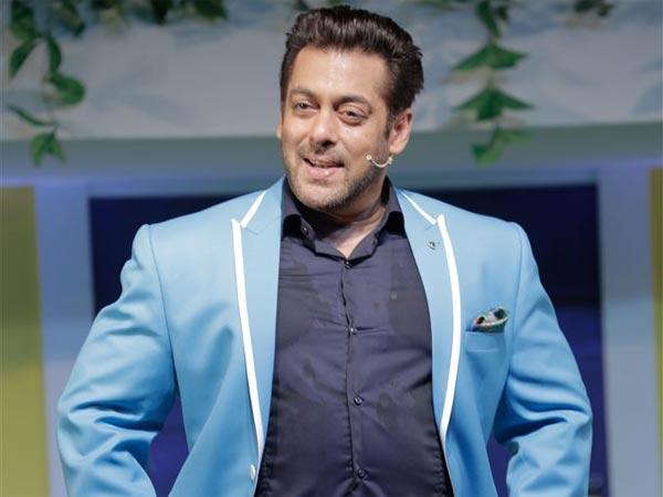 Why Salman Considered Bigg Boss?