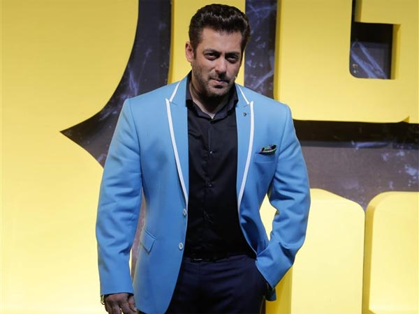 Hosting Bigg Boss Is Difficult!