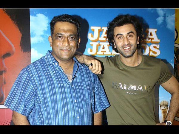 Anurag Said Jagga Jasoos Was Primarily Aimed At Children