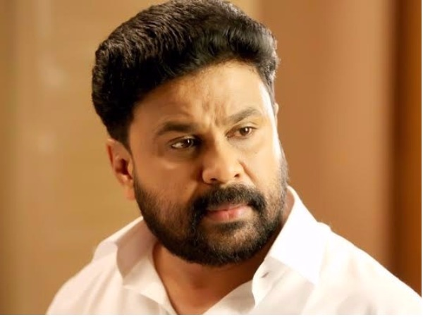 Dileep As Ramanunni