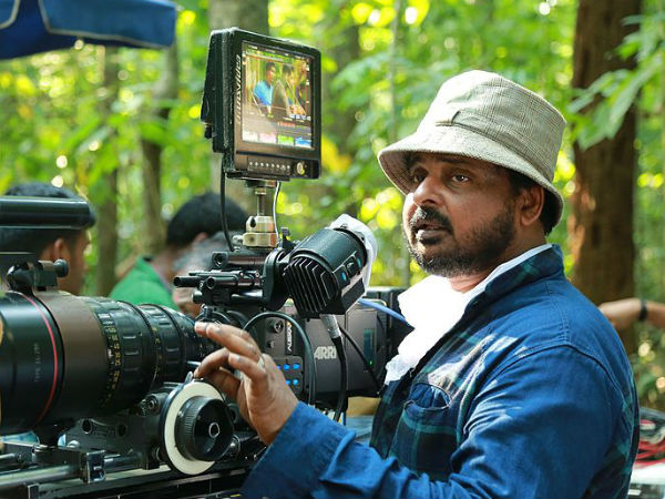 Cinematography: Shaji Kumar