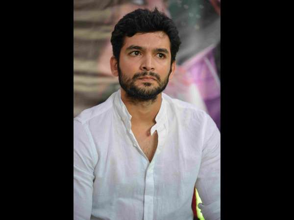 What Did Diganth Say?